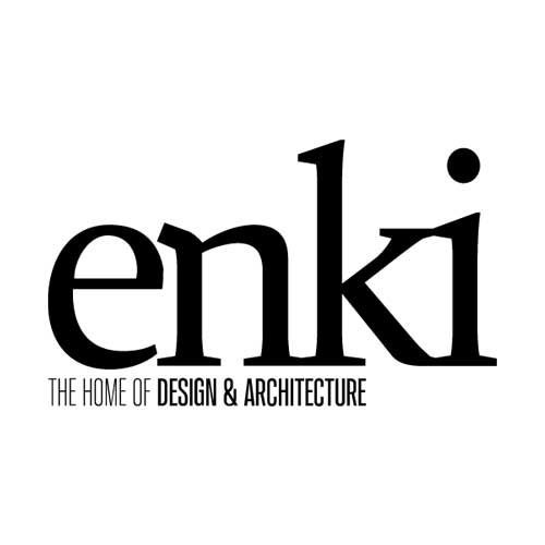 Featured in Enki Magazine