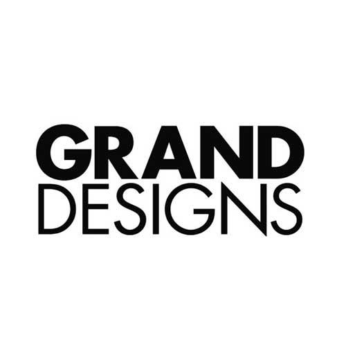 Featured in Grand Designs