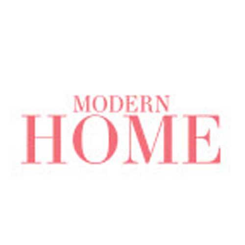 Featured in Modern Home Magazine