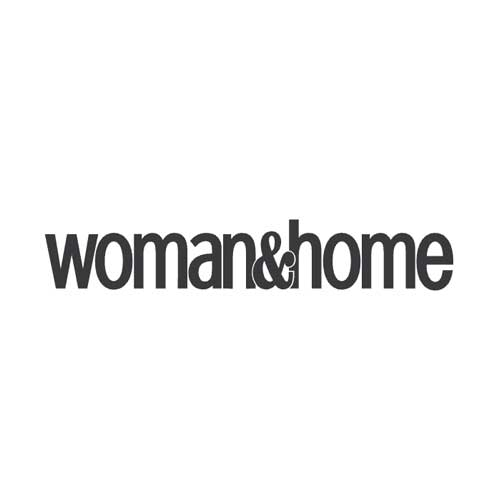 Featured in Woman & Home Magazine