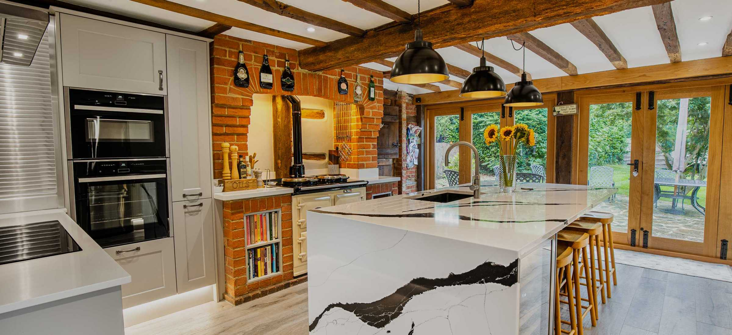 Horsham Kitchen Painted Shaker