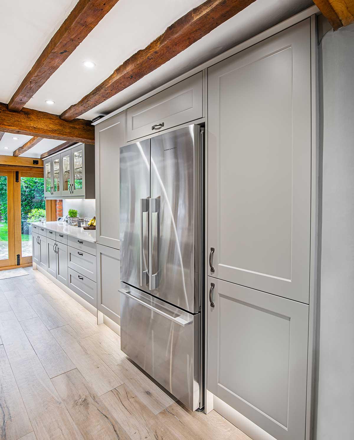 Kitchen designers Redhill