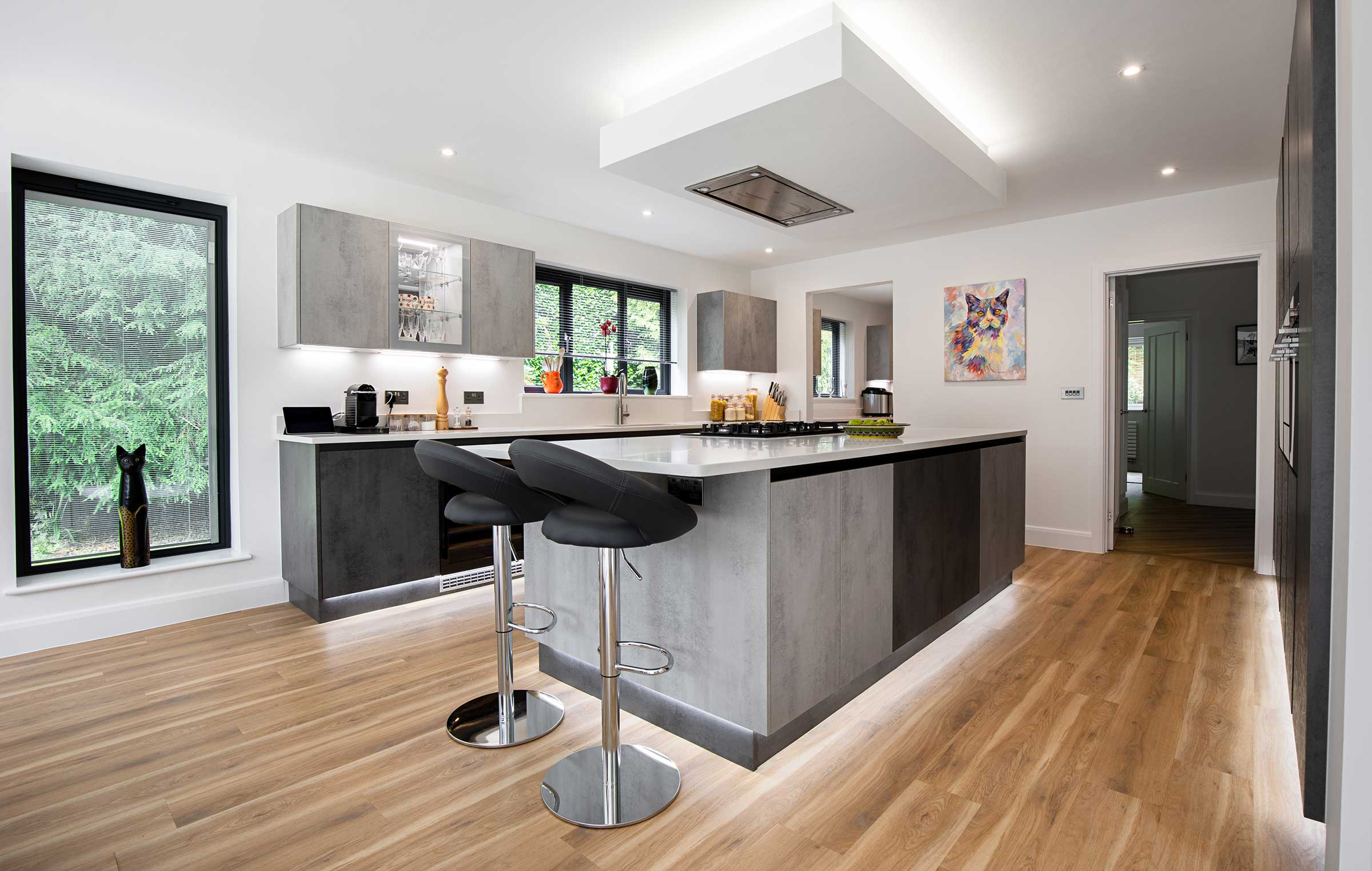Modern Kitchen Company Reigate